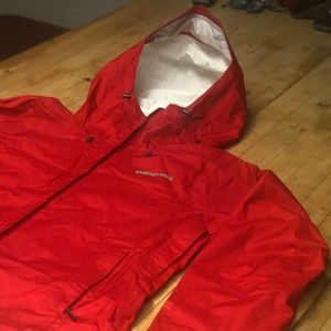 PATAGONIA Torrentshell Jacket Womens Small